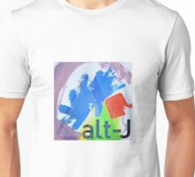 Alt-j ∆ Unisex T-Shirt