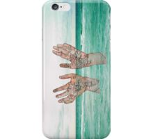 Over The Ocean iPhone Case/Skin