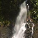 Pahn Sile Jumper - Pohnpei Island, Micronesia by Alex Zuccarelli