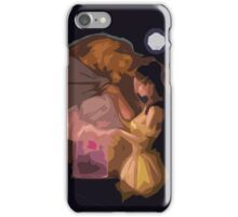 The Beauty and The Beast iPhone Case/Skin