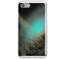 Ü-Galaxi iPhone Case/Skin