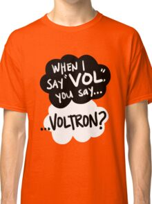 The Fault in Our Keith Classic T-Shirt