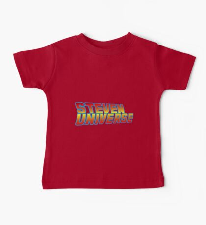 Back to the Futurniverse Baby Tee