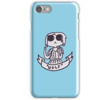 Arya Stark  iPhone Case/Skin