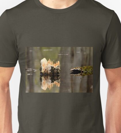 Still Water Unisex T-Shirt