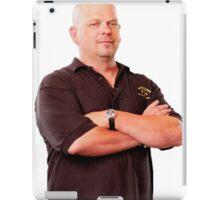 Rick Harrison iPad Case/Skin
