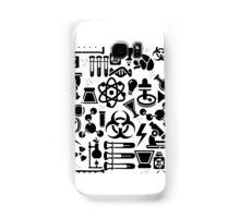 Weird Science! Samsung Galaxy Case/Skin