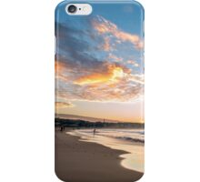 Bondi Beach Sunrise iPhone Case/Skin