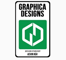 Graphica Designs  Classic T-Shirt