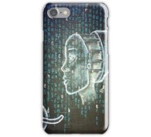 Zone Libre iPhone Case/Skin