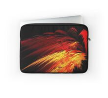 Sun Plumes Laptop Sleeve