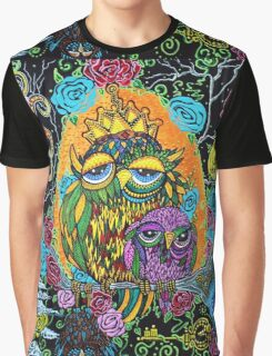 Wisdom Tree Graphic T-Shirt