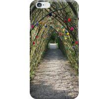 We found wonderland iPhone Case/Skin