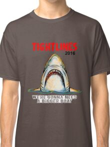Tight Lines 2016 Classic T-Shirt