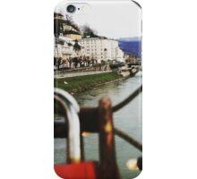 Secrets in Salzburg iPhone Case/Skin