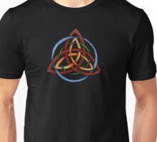 Harmony of the Elements Unisex T-Shirt