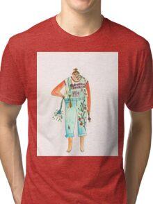 Farmer Girl Tri-blend T-Shirt
