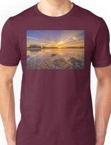 LA Sunrise  Unisex T-Shirt