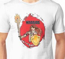 Daughter of a Warrior Unisex T-Shirt