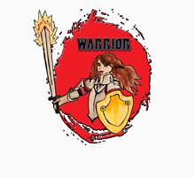 Daughter of a Warrior Unisex T-Shirt