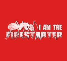 Firestarter by IsonimusXXIII