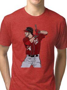 Bryce Harper Tri-blend T-Shirt