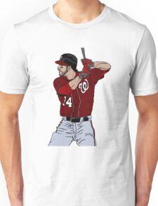 Bryce Harper Unisex T-Shirt