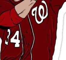 Bryce Harper Sticker