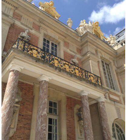 Versailles chateau Sticker