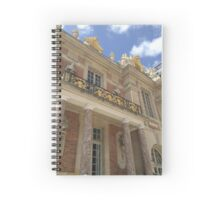 Versailles chateau Spiral Notebook