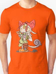 Mymyamowth Unisex T-Shirt