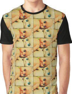 Cupie Dolls Graphic T-Shirt