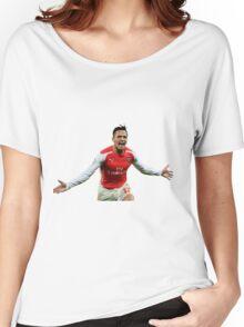 Alexis Sanchez Women's Relaxed Fit T-Shirt