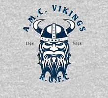 A.M.C Vikings Rugby Unisex T-Shirt