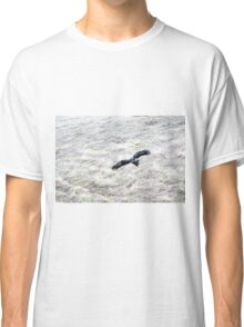 Wedge Tailed Eagle Classic T-Shirt