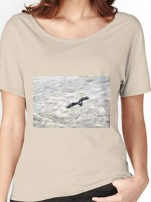 Wedge Tailed Eagle Women's Relaxed Fit T-Shirt