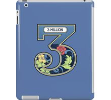 Apex | Limited Edition | 3 Million Short Sleeve | CARBLU | NEW! | HIGH QUALITY! iPad Case/Skin