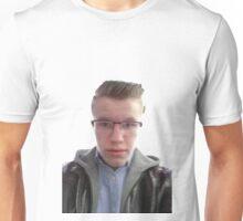 Keegan Hooper - MetroSexual Meme Unisex T-Shirt