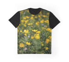 Buttercups, As You Wish Graphic T-Shirt