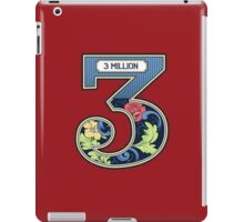 Apex | Limited Edition | 3 Million Short Sleeve | RED | NEW! | HIGH QUALITY! iPad Case/Skin