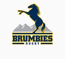 Brumbies Rugby Unisex T-Shirt