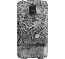 The Forest Samsung Galaxy Case/Skin