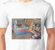 Dirty workshop Unisex T-Shirt