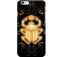 Scarab iPhone Case/Skin