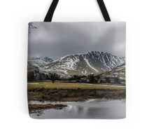 Hartsop Valley  Tote Bag