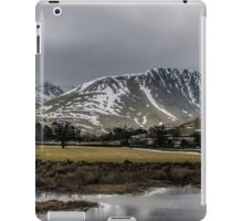 Hartsop Valley  iPad Case/Skin