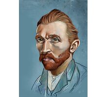 Vincent Photographic Print