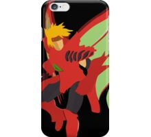 Dart - The Legend of Dragoon iPhone Case/Skin