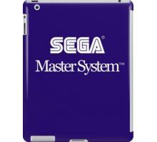 Sega Master System iPad Case/Skin