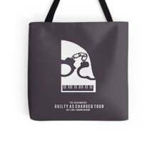 Guilty as Charged - Klavier Tote Bag